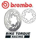 Aprilia 500 Scarabeo, GT, ABS 2006> Brembo Upgrade Rear Brake Disc