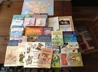 Adventures In US History Deluxe Package My Fathers world 2nd 3rd Gr LOT