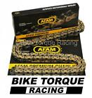 Yamaha YZ85 LW P-X Big Wheel 02-14 AFAM Recommended Gold Chain