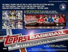 2017 Topps Baseball Hobby Edition Complete 705 Card Factory Set