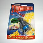 Thunderbirds Pull Back Action Vehicle 1 Matchbox 1992 Unopened package