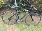 Specialized Sirrus Hybrid Bike Bicycle Small 24 Spd Serviced