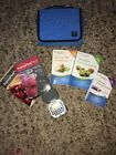 Weight Watchers Dining Out Complete Food Companion 2012 Calculator And Bag Lot