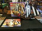 Lego 6268 Renegade Runner Pirate Ship - COMPLETE w/ Box & Instructions
