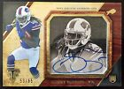 2014 Topps Triple Threads Football Cards 45