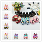 Children Kids Girl Toddler Cartoon Cute Mouse Butterfly sandals Jelly Shoes HOT