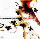 Coco Montoya – Dirty Deal  CD NEW