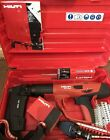 HILTI DX 460 MX72 ,F8 NAIL GUN KIT