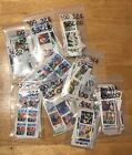 US DISCOUNT POSTAGE LOT OF 100 32 STAMPS 3200 Face Value LOT 2