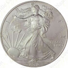2010 1 oz American Silver Eagle  Brilliant Uncirculated  SKU 1404