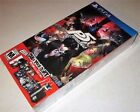 Persona 5 Take Your Heart Premium Edition NEW SEALED Collectors PS4