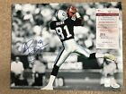 Tim Brown Football Cards, Rookie Cards and Autographed Memorabilia Guide 42