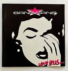 Love Sells - The Bang Gang (CD, Sinclair) TKO , CULPRIT , Pearl Jam , LA GUNS