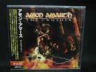 AMON AMARTH The Crusher + 1 JAPAN 2CD Eternal Oath Scum Sweden Viking Metal !