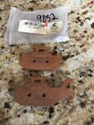 NEW CANNONDALE ATV RIGHT FRONT REAR BRAKE PAD SET CANNIBAL BLADE 440 SPEED MOTO