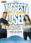 The Biggest Loser Workout Mix Top 40 Hits 3 Disc Set DVD 2010