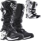 Fox Racing Comp 5 Mens Off Road Dirt Bike Motocross Boots