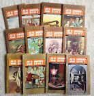 Lot 12 Old Stuff magazine 1971 74 Old Times Old Things Collectors Nostalgia