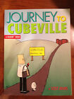 Journey to Cubeville A Dilbert Book PB by Scott Adams