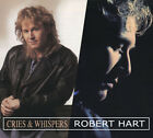Robert Hart ‎– Cries and Whispers and Robert Hart  2CD NEW