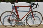 1984 Vintage COLUMBINE Road Bike MADE IN USA with Campagnolo Record NEAR MINT