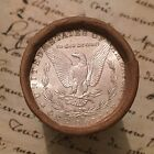 SEALED $20 BU UNC Morgan Silver Dollar Roll P S O CC - 1880 And S Ends