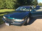 1994 Cadillac Seville SLS - for $8300 dollars