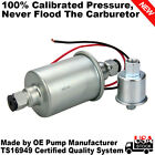 Universal Electric Fuel Pump Carburetor 12V E8012S 5 9 PSI Cars Trucks Tractors