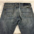 Lucky brand womens boot cut jeans size 4 27 dream jean dungarees vintage