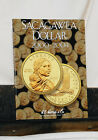 Sacagawea Dollar Collector's Album with $5 in 2000 & 2001 Coins