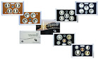 2014 S US Mint Issued Silver 14 Coin Proof Set OGP W COA