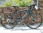 NEW $1110.00 2016 50CM FUJI FINEST 1.1 DISC ALUMINUM ROAD BIKE W/ NEW WARRANTY!