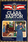 Childhood of Famous Americans Clara Barton Founder American Red Cross 1986 PB