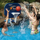 Poolmaster Swimming Pool Pro Rebounder Poolside Basketball Sport Game