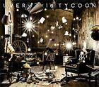 New UVERworld TYCOON First Limited Edition 2 CD Photobook Japan