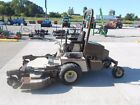 Zero Turn Mower Grasshopper 2008 722D 61 Cut 22HP 3Cyl Liq Cooled Kubota Diesel