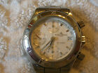 Baume Mercier Automatic Chronograph with Box and Book