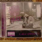 Fashion Police - A New Minority CD (OOP, Rare, Suncity Records)