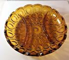 Stars Scalloped Divided Relish Dish 8.25