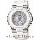 Casio Baby-G BGA-1100-7BJF Tough Solar Atomic Multiband 6 Ladies Watch