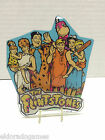The Flintstones Pinball Promotional Plastics UNOPENED by WMS Original Packaging