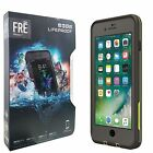 LifeProof FRE CASE For Apple iPhone 7 Dark Grey Slate Lime
