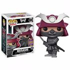 FUNKO POP HBO WESTWORLD MUSASHI SDCC 2017 EXCLUSIVE NEW