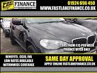 BMW X5 30TD auto 2010 xDrive30d M Sport CAR FINANCE FROM 25 P W