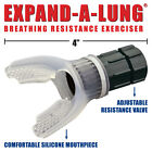 EXPAND A LUNG THE 1 LUNG EXERCISER FOR SUPERIOR ENDURANCE FITNESS DRUG FREE