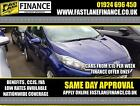 Ford Fiesta 15TDCi 2014 Style CAR FINANCE FROM 25 P W