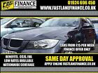 BMW 318 20 Touring 2009 i SE CAR FINANCE FROM 25 P W