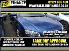 Audi A4 20T FSI 2005MY S Line CAR FINANCE FROM 25 P W