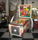CLEOPATRA PINBALL MACHINE by GOTTLIEB ~ 4 PLAYER ~ NEW BULLETPROOF ELECTRONICS