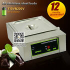 Electric chocolate melting machine,melting chocolate machine+DHL Shipping